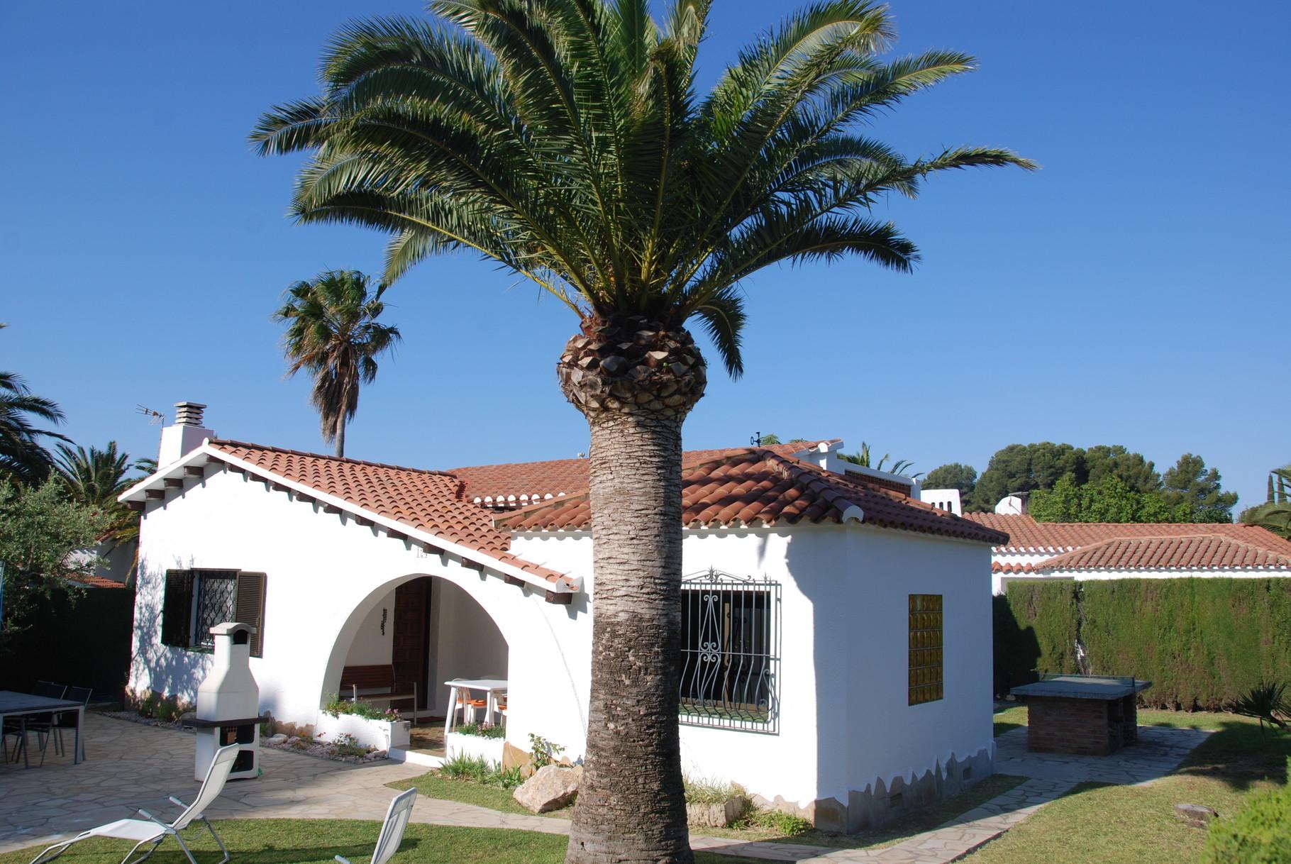 Ihr Ferienhaus - Villa 124