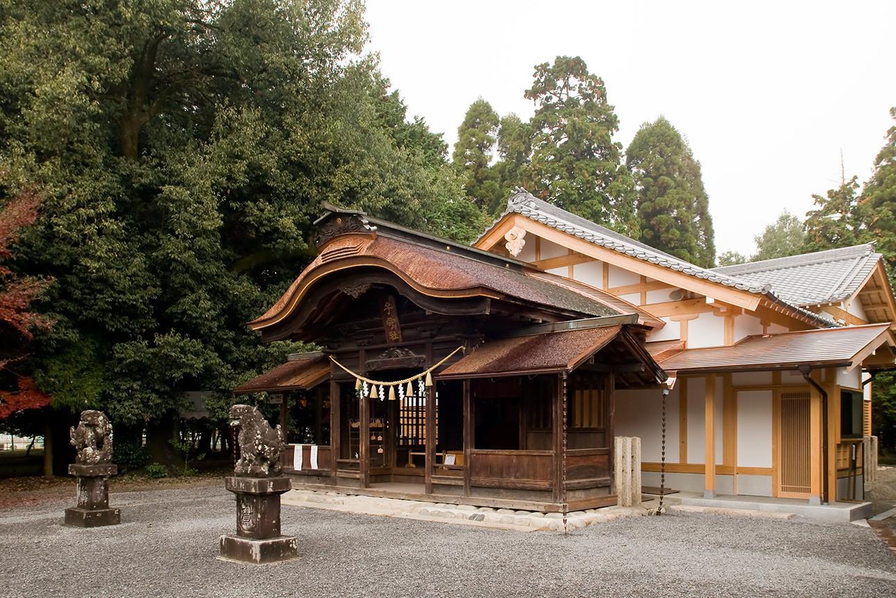風景,神社,イメージ,写真,撮影