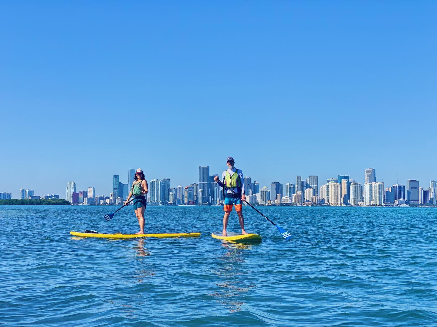 Daily Paddleboard Rentals - Online Reservations available. Walk-ins are welcomed.
