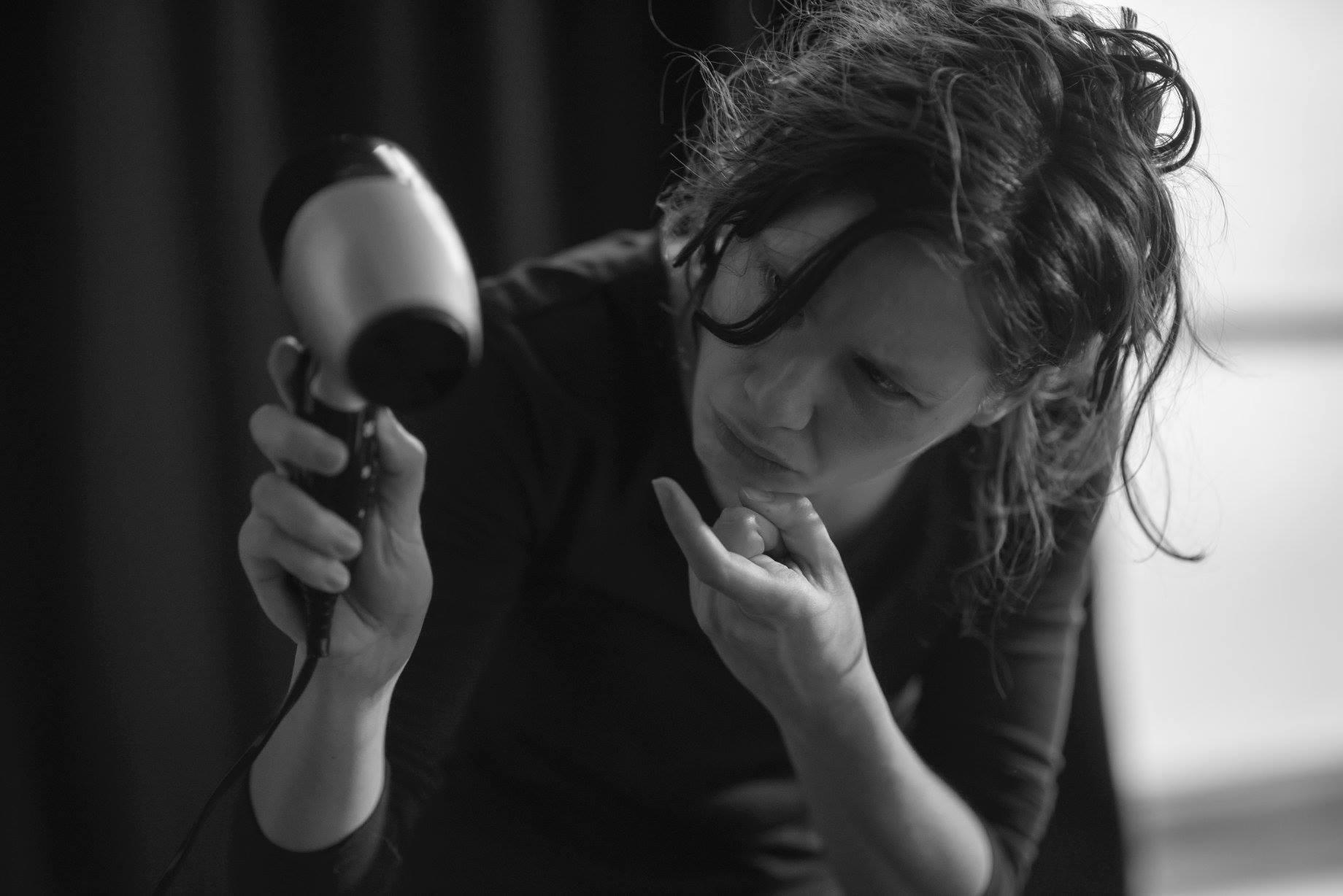 Workshop pro ''En corps à corps avec les objets''