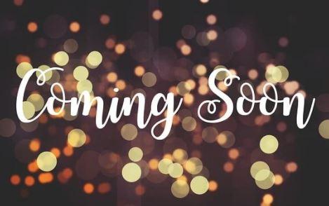 Coming soon: Ein neuer Look für das Schreibatelier