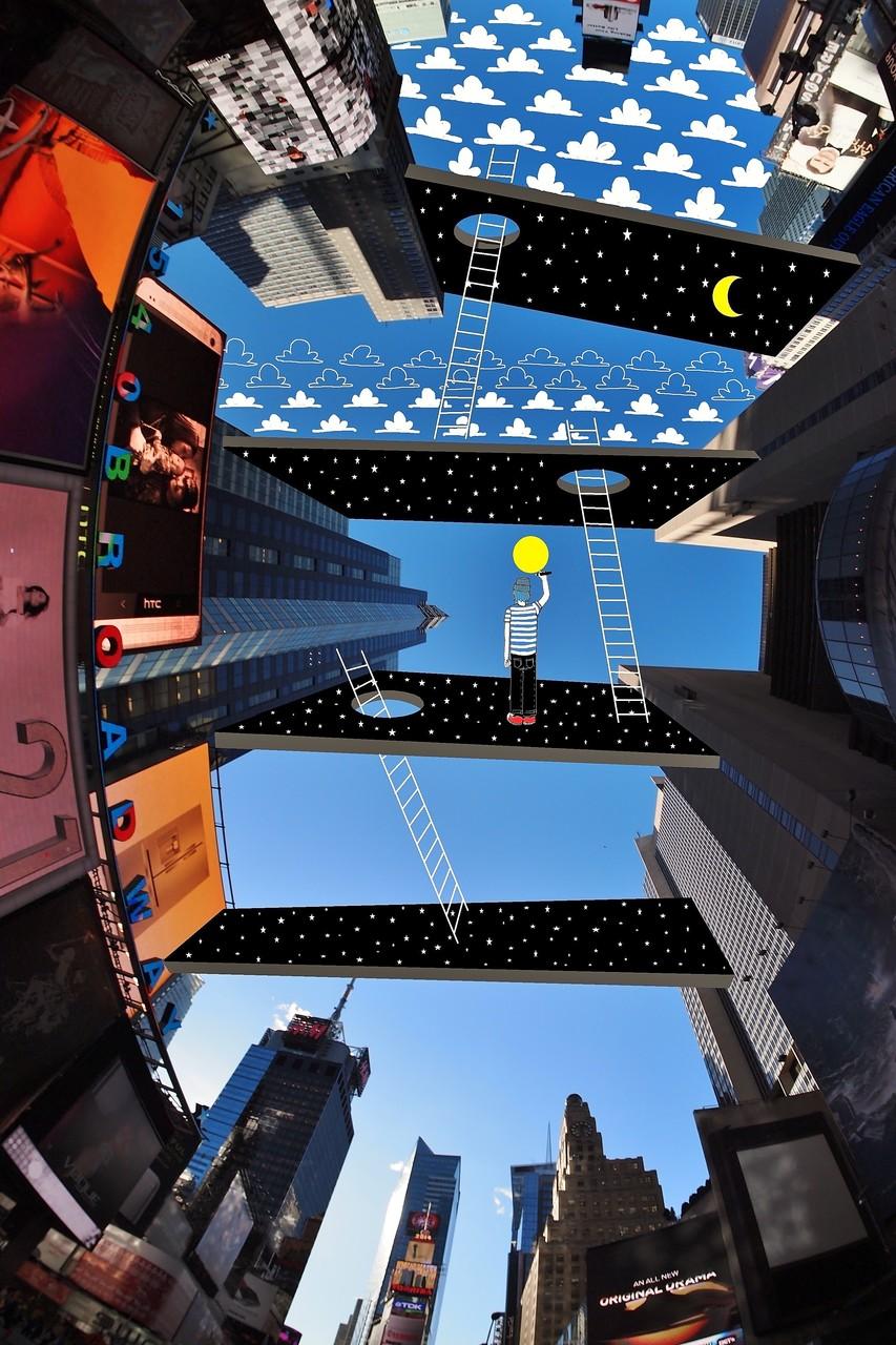 SkyDesign New York V, 2014