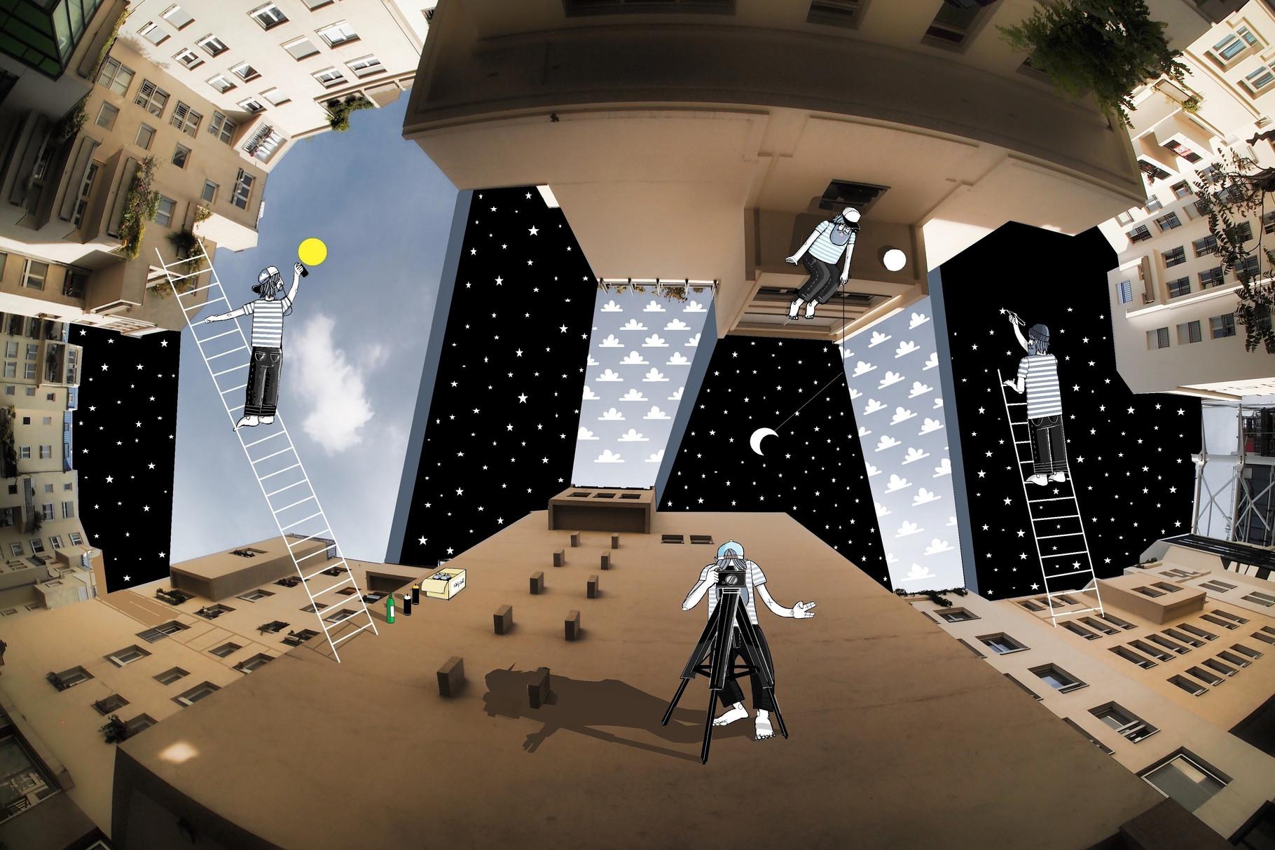 SkyDesign Paris, 2016