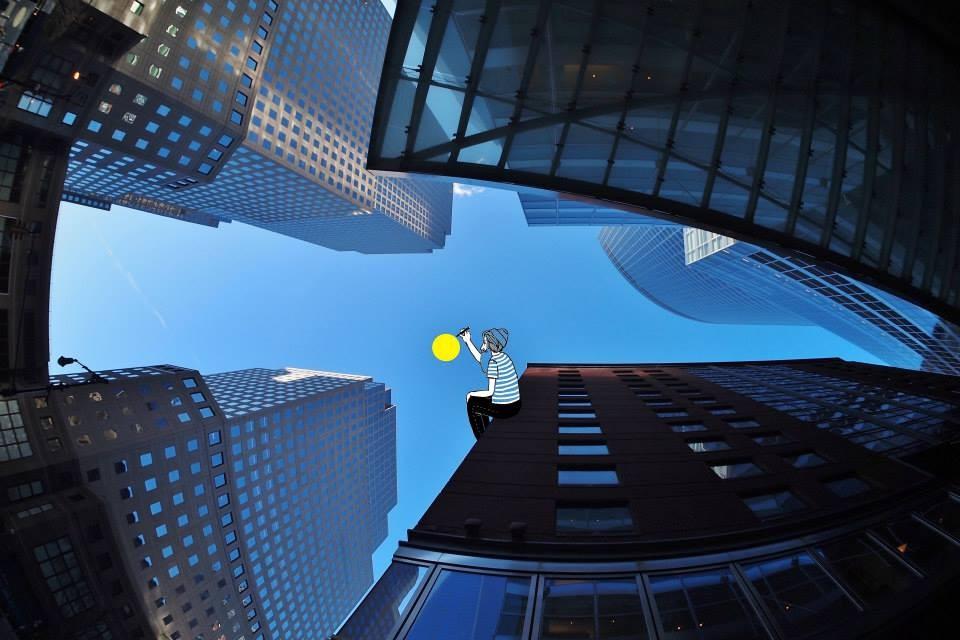 SkyDesign New York II, 2014