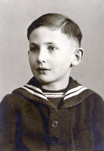 Alfred Katz