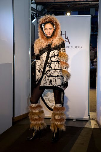Austrian Creative Fur Award 2010