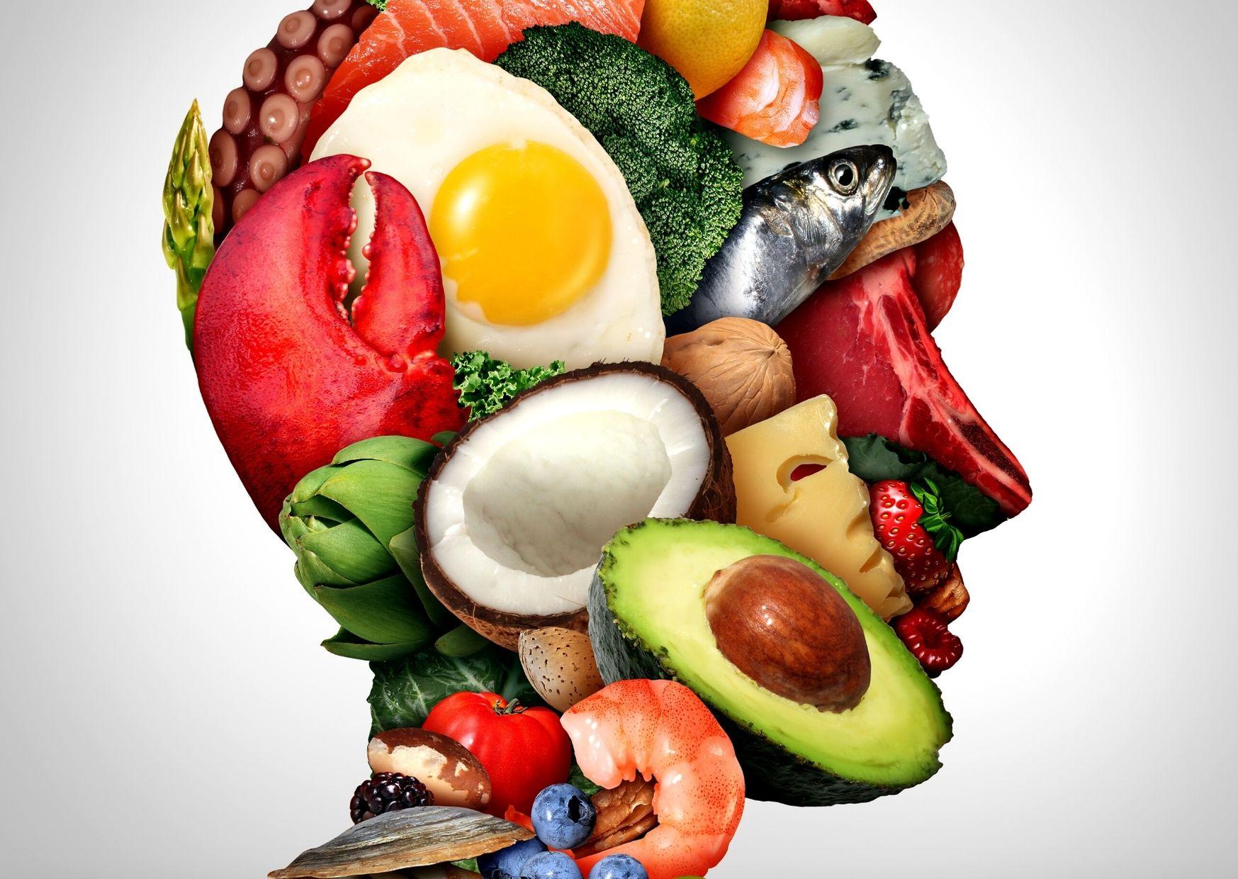 Psiconutrición, entiende tu relación con la comida y cambia tus hábitos
