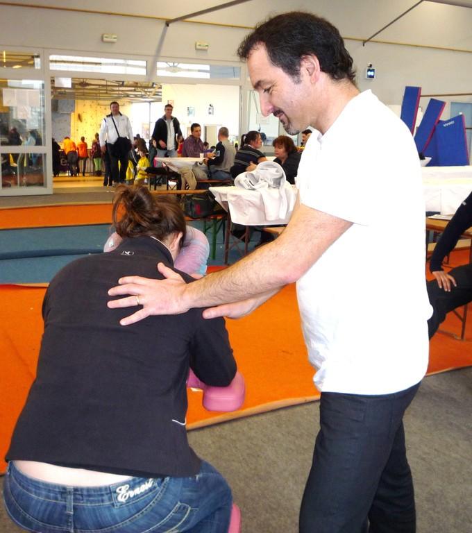 Open de Bresse de Judo St Denis lès Bourg