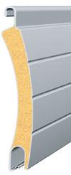 Aluminium Rollladen