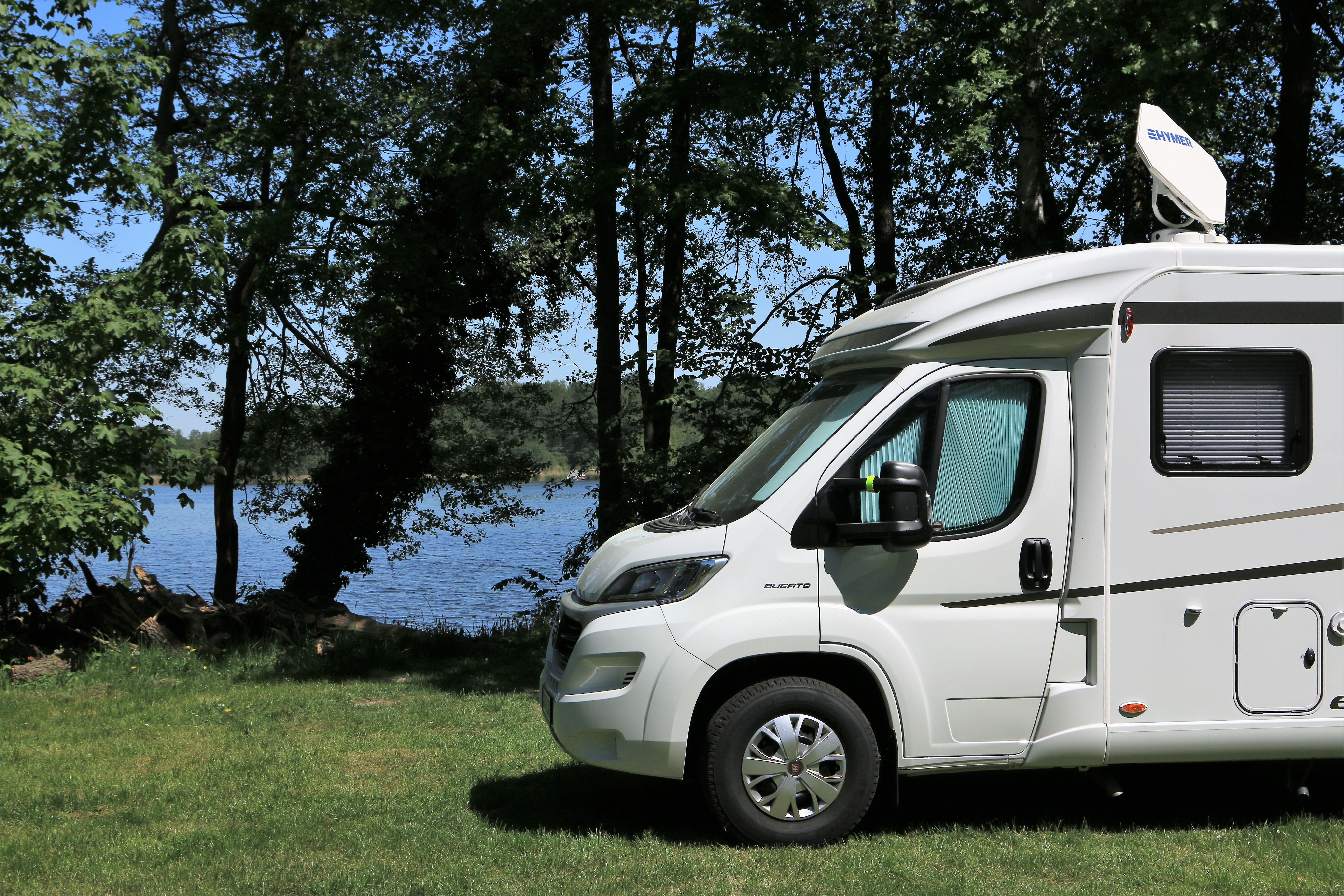 Wohnmobil Reiseberichte - Brennis Reisewelt