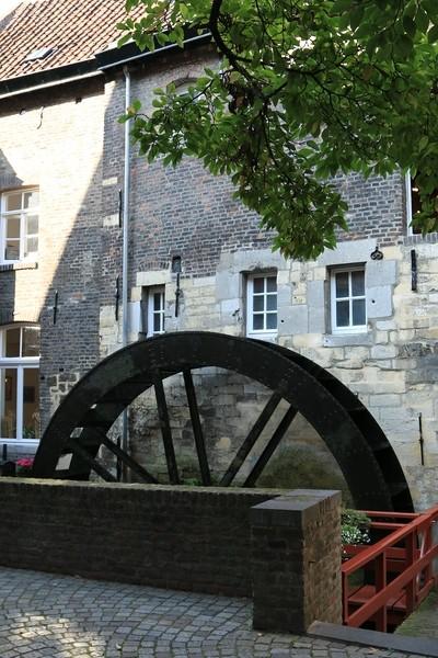 De Bisschopsmolen, Maastricht