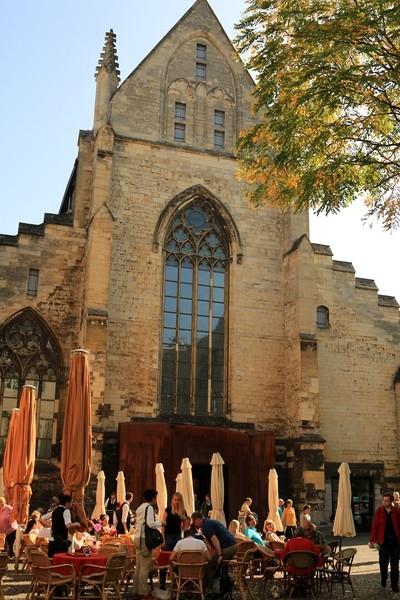 Maastricht,  Dominikanerkirche