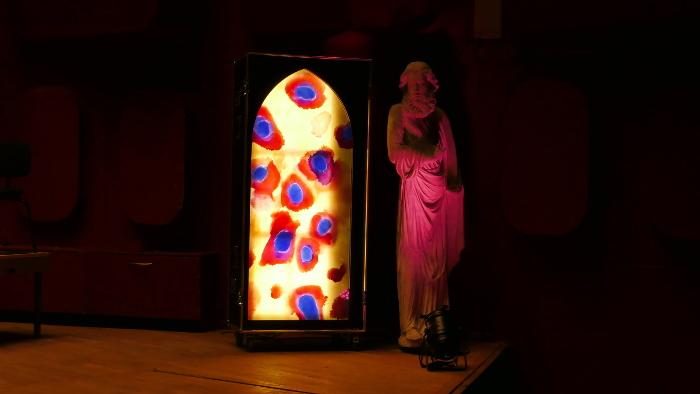 Sylvie Lander-Light cases-Palais de la musique et des congrès-OPS-vitaux-2016