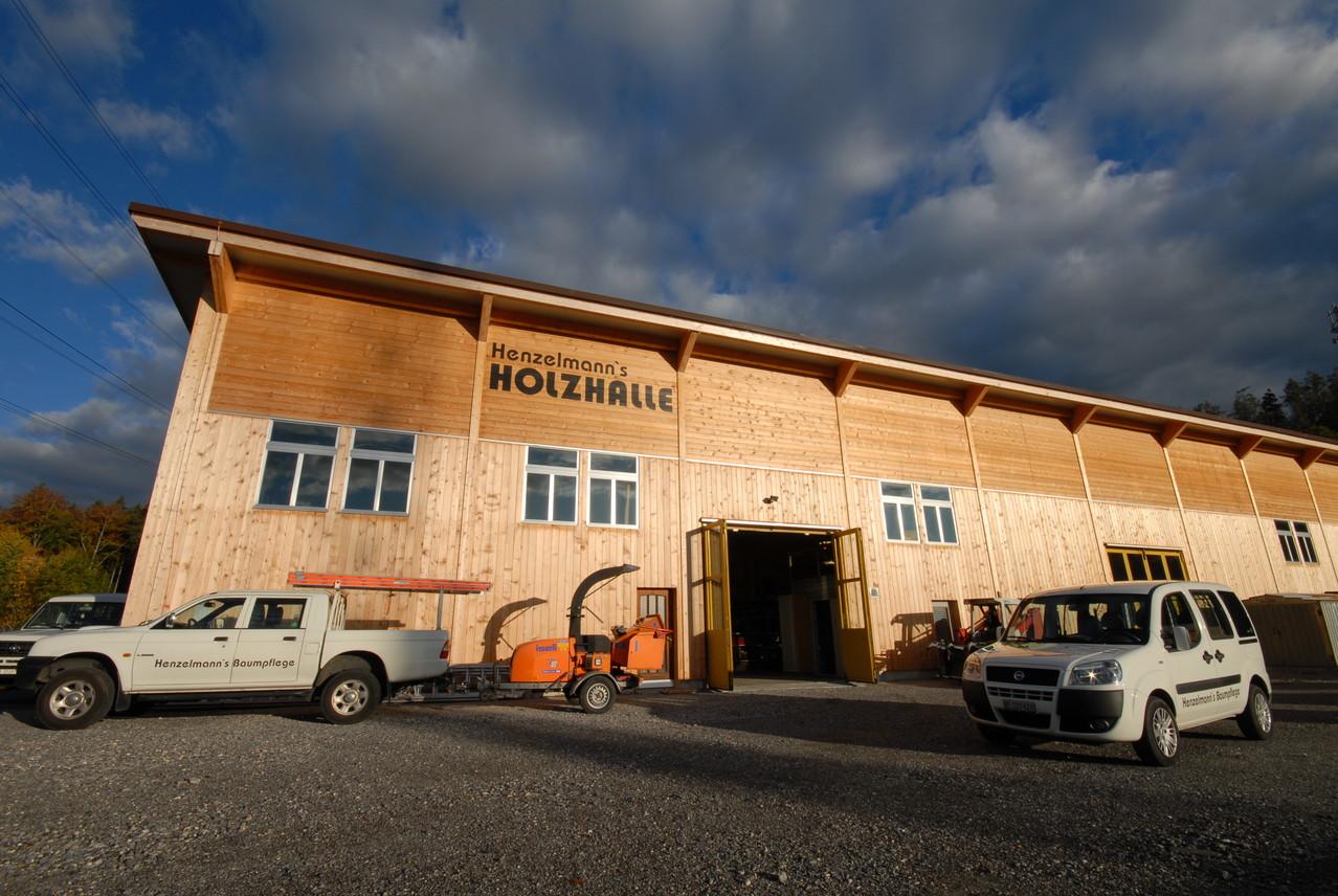 WErkhof Henzelmann's Baumpflege AG