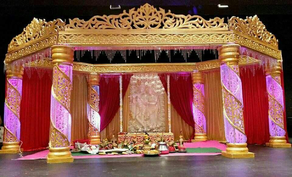 Kristall-Manavarai + Ratha Krishna