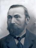 Vollgruber Georg........... von 1897 - 1900