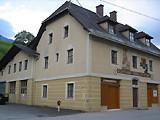 Gerätehaus von 1981 bis 2003
