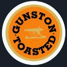 John Love & Team Guston