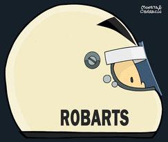 Richard Robarts by Muneta & Cerracín