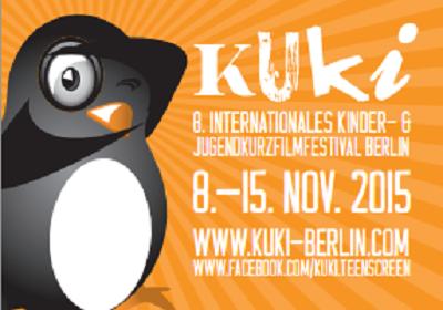Kuki - filmfestival für kinder