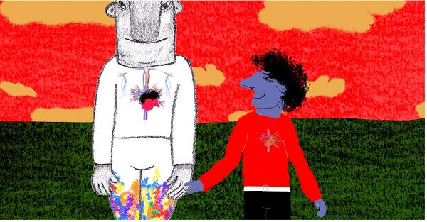 Kinderbuch von Marco Taylor