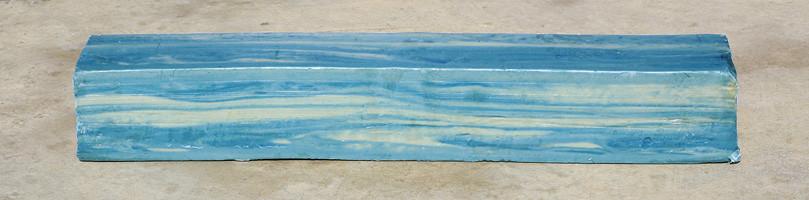 Sabao Azul e Branco