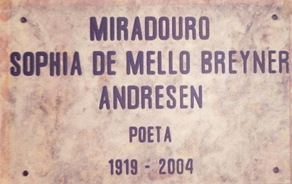 Sophia Mello Breyner Andresen - Portugiesische Autorin für Kinder
