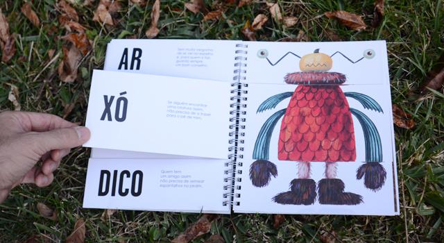 """Kinderbuch """"Estrambólicos"""" von José Jorge Letria"""