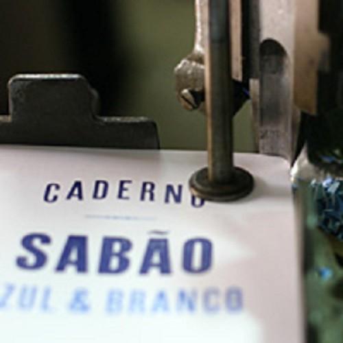 Notizheft Serrote - Sabao