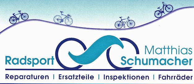Radsport Matthias Schumacher unterstützt die 2. Flugplatzlaufserie des RC Vorwärts Speyer