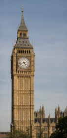 Clock Tower - Palace of Westminster