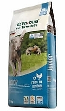 Für junge Hunde -> 25kg für 55,85 €
