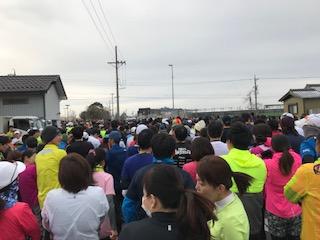 小牧 シティマラソン 2018