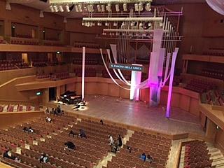 愛知芸術劇場コンサートホール