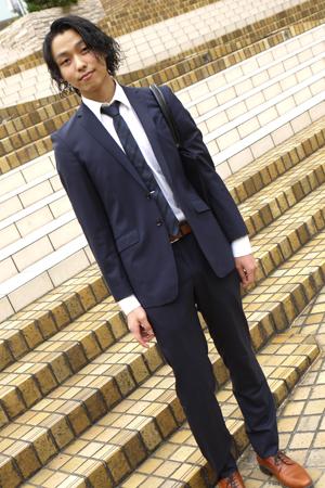 出張ホスト 佐藤 渚2