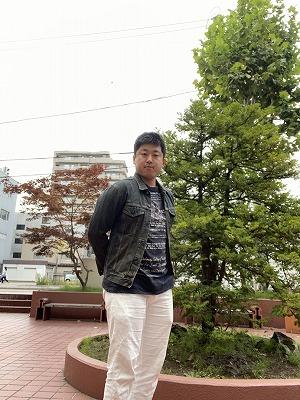 出張ホスト 川本亮太2