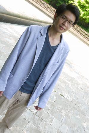 出張ホスト 杉田創祉3