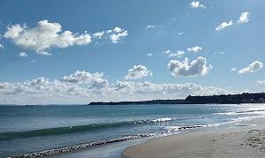 今井撮影海画像