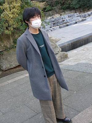出張ホスト 結影瑠夏3