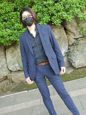 出張ホスト 長嶋圭吾2