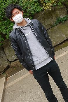 出張ホスト 大瀬良蒼斗1