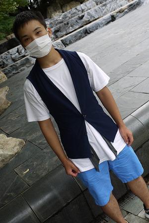 出張ホスト 鮫島龍香2