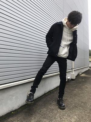 出張ホスト 郁ヰ空2