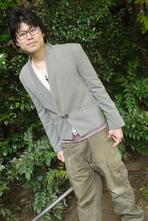 出張ホスト 碧井 晴人3