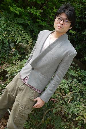 出張ホスト 碧井 晴人2