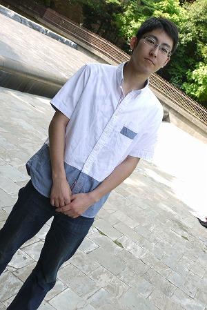 出張ホスト 黒澤優3