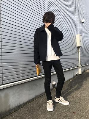 出張ホスト 郁ヰ空3