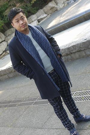 出張ホスト 金井 太志2