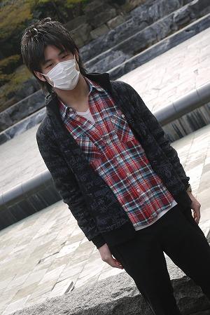 出張ホスト 暁美 湊3
