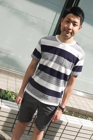 出張ホスト 柳京悟3